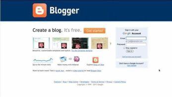 Google eliminará las páginas en Blogger que tengan anuncios con contenido sexual