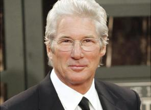 Richard Gere1AP
