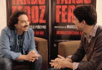 Entrevistas a mas de 20 años de Tango Feroz