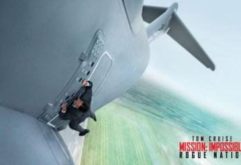 trailer de Misión Imposible 5