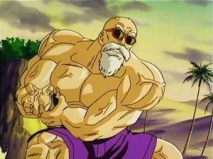 Las mejores transformaciones en Dragon Ball papu