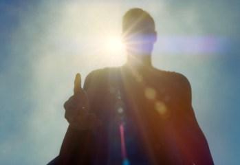 superman en supergirl