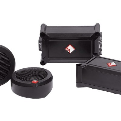 "ROCKFORD FOSGATE - P1T-S 1"" Punch Series Tweeter Kit. Oakville"