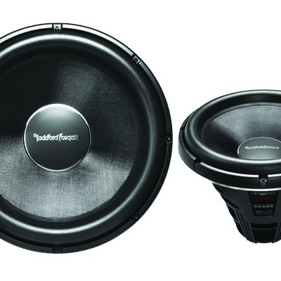 ROCKFORD FOSGATE - T3S1-19 T3 Power Subwoofer 19'' SVC 1 Ohm 6000W Oakville