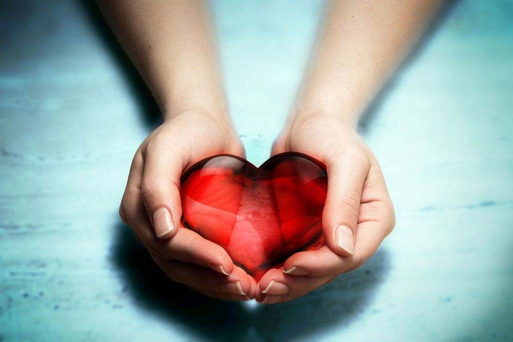 5 Tips to Show Your Heart Some TLC