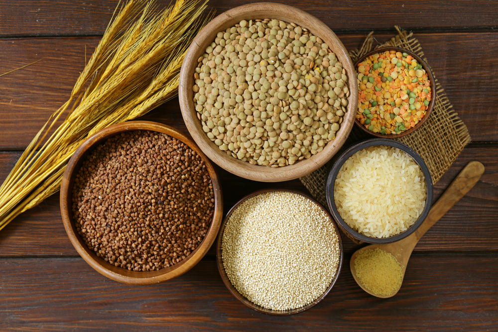 Eating Whole Grains May Lower Type 2 Diabetes Risk, Study Finds