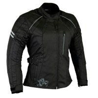 Metro Black Women's Jacket