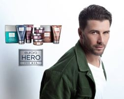 Eufora Hero for Men
