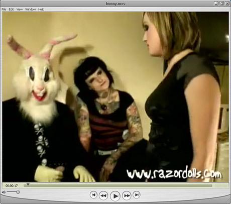 hell bunny shadbase