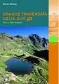 Werner Bätzing: Grande Traversata Delle Alpi (GTA) Teil 2, der Süden