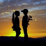 Aşk acemisi