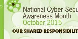 Cybersecuritymonth