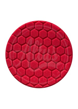 chemical-guys-red-hex-logic-pad-5.5""