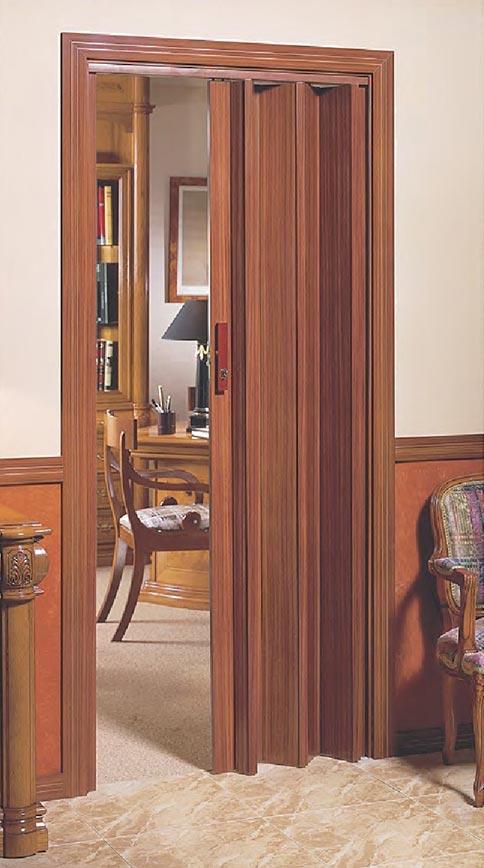 puertas plegables pvc, apertura lateral, cierre con llave, plegables pvc, puertas plegables, puerta plegable, puertas plegables de interior