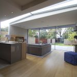 structural glass roofs, roof glazing systems