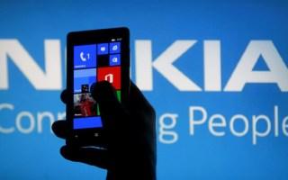 """إطلاق أول هواتف """"نوكيا"""" الذكية بالصين عبر شركة فنلندية"""