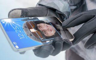 شركة سينابتكس تكشف عن منصة تدمج بين قراءة البصمات والتعرف على الوجه معا