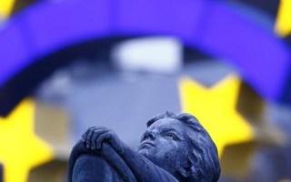 المركزي الأوروبي: لا تغيير بأسعار الفائدة وشراء الأصول