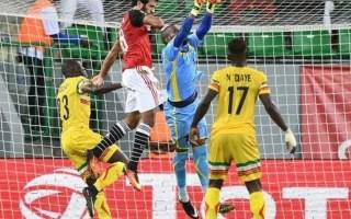المنتخب المصري يسعى لتحسين صورته أمام أوغندا في كأس الأمم الأفريقية