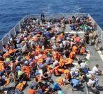 السلطات التركية تضبط 102 مهاجر غير شرعي شمال البلاد