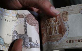 الجنيه المصري يواصل ارتفاعه مقابل الدولار