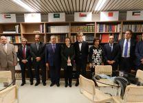 جامعة بلجيكية تعتزم تأسيس معهد دراسات لدول مجلس التعاون الخليجي