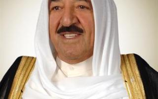 سمو أمير البلاد يتوجه إلى الأردن غدا لترؤس وفد دولة الكويت في القمة العربية
