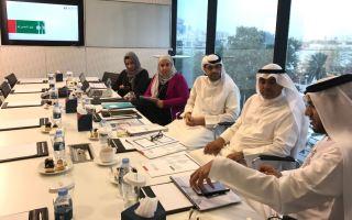 مجلس الأعمال الكويتي بدبي يعقد جمعيته العمومية الأولى