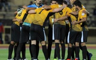 القادسية يحسم ديربي الكرة الكويتية بهدفين في شباك العربي
