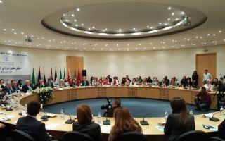 ملتقى اقتصادي يبحث دور المرأة في تنمية المجتمع العربي