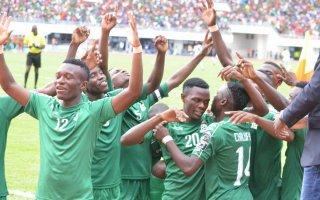 زامبيا تفوز على شباب الفراعنة بثلاثية في كأس أفريقيا وتبدد آمالهم في الوصول لمونديال كوريا الجنوبية