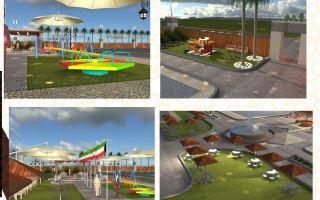 بلدية الكويت: استحداث سوق تراثي في منطقة (الري) والافتتاح نوفمبر المقبل