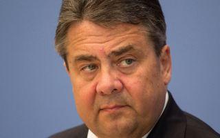 وزير الخارجية الألماني يدافع عن لقائه منظمات إسرائيلية غير حكومية