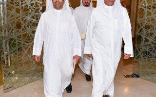 النائبان العدساني والمويزري يتقدمان بطلب استجواب لسمو رئيس مجلس الوزراء