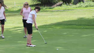 Friends of Athletics Golf Tournament