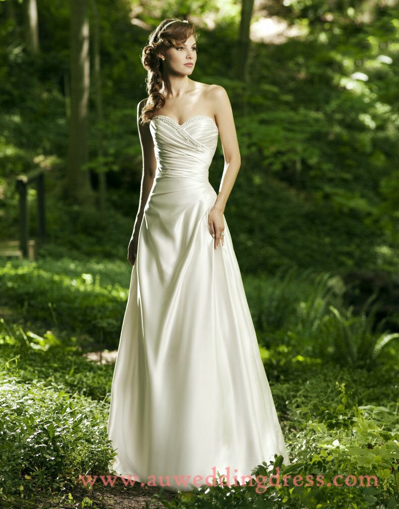 cute simple wedding dresses cute wedding dresses cute country wedding dresses photo 6