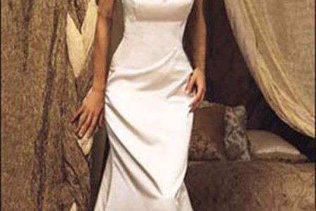 western style wedding dresses on a budget 9