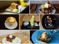 33 Cafes Uptown