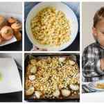Recept: Knolraap en knolselderij uit de oven