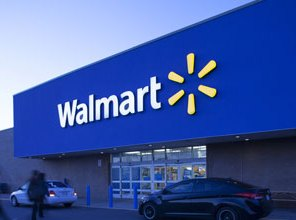 What does it mean to dream about Walmart?