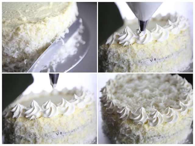 raffeallo cake 6