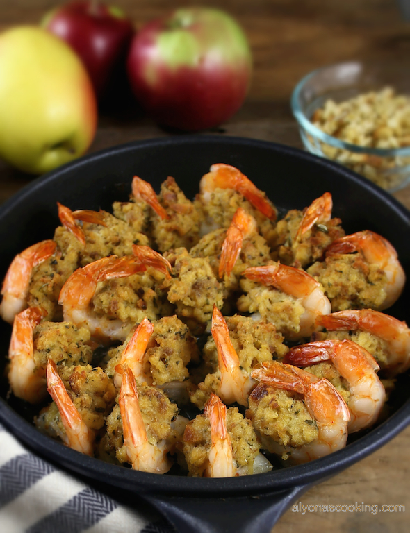 stuffed jumbo shrimp, chicken stuffing, jumbo shrimp, stuffing mix, easy baked shrimp, stuffed shrimp, baked shrimp, easy shrimp recipe, shrimps, jumbo