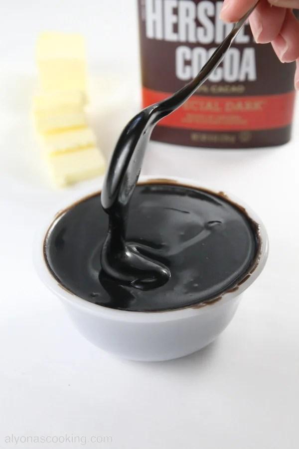 Cocoa Ganache