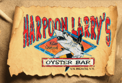 Harpoon Larrys Virginia Beach