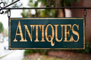 Antique-Sign