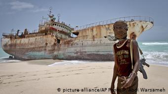 Le Golfe de Guinée, épicentre de la piraterie mondiale 2