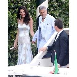 Small Crop Of Amal Clooney Wedding Dress