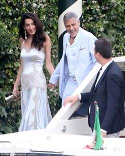 Small Of Amal Clooney Wedding Dress