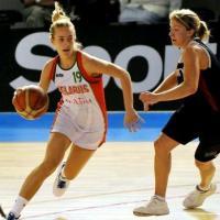 Basket, Rivoluzione (Bielo) russa: ragazze in campo senza pantaloncini ai Mondiali 2010