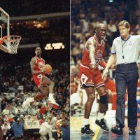 Come Jordan e Nike hanno cambiato il basket